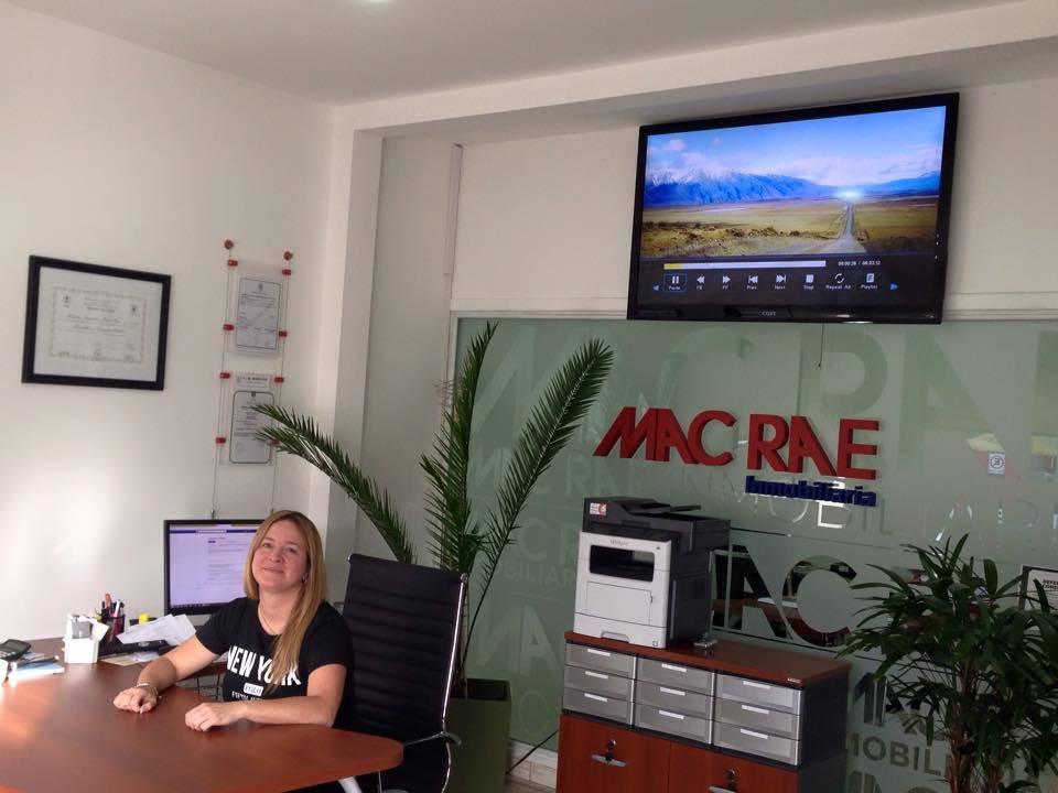 Inmobiliaria MacRae