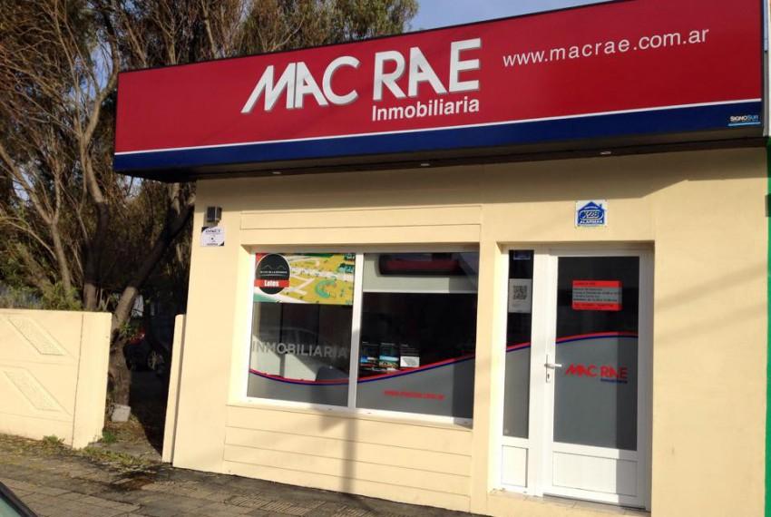 MacRae Inmobiliaria